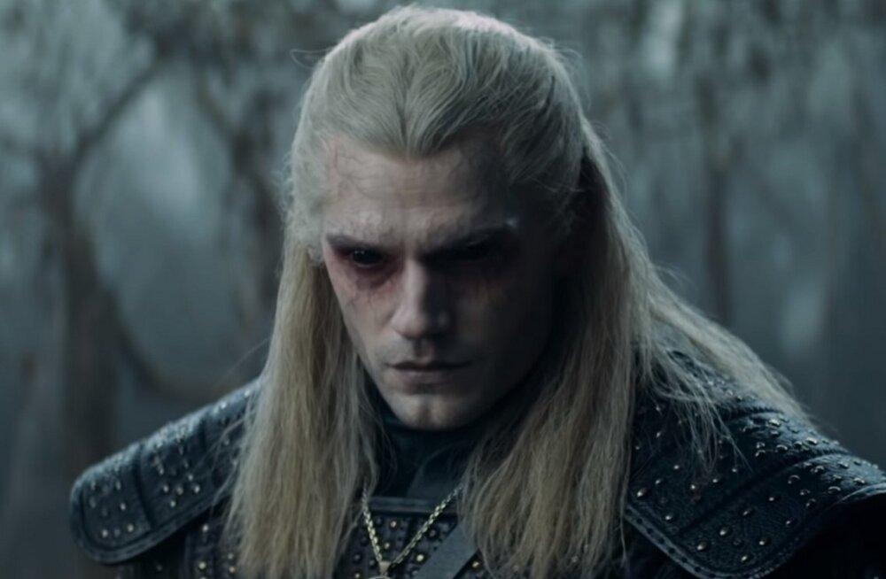 """Сериалы """"Ведьмак"""" и """"Властелин колец"""" продлили на второй сезон еще до начала съемок"""