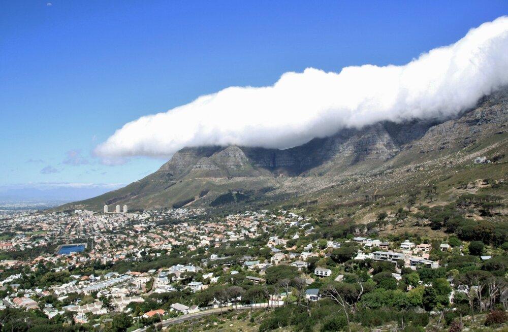 Juba täna õhtul! Uue reisiõhtute vestlussarja avab kauge, kuid kutsuv Lõuna-Aafrika Vabariik