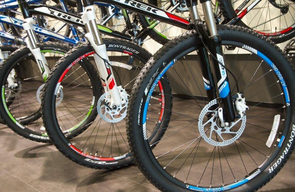a757445cc75 Spordikaupade suur soodusmüük: jalgrattad, rulluisud, spordijalanõud ...