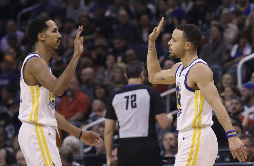 Kolmekordne NBA meister tõmbas karjäärile joone alla