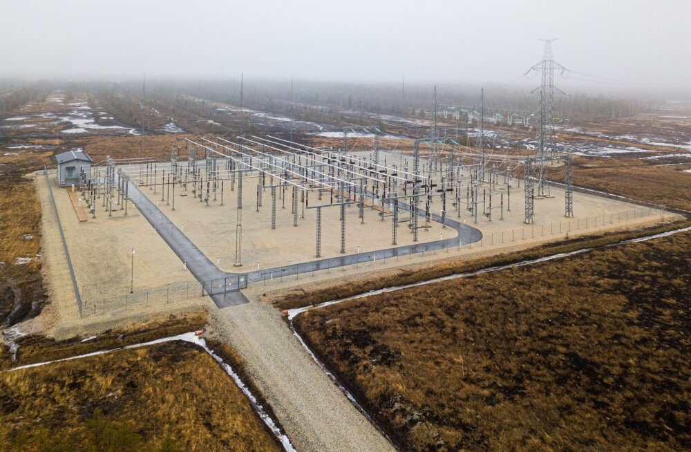 Eesti Energia on Tootsi suursoos tuuleparki arendanud 2010. aastast. Enne kui riik pani ala enampakkumisele, oli ettevõte teinud tuulemõõtmisi, rajanud tee alajaamani, tellinud Eleringilt alajaama ehituse ja kaevanud kaks 25-meetrist kraatrit.