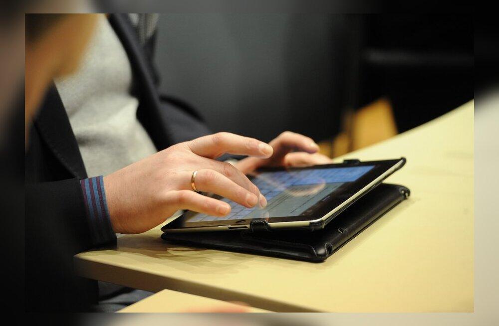 05a17d2dc92 Tahvelarvutite müük ületas esmakordselt sülearvutite müügi - ärileht.ee
