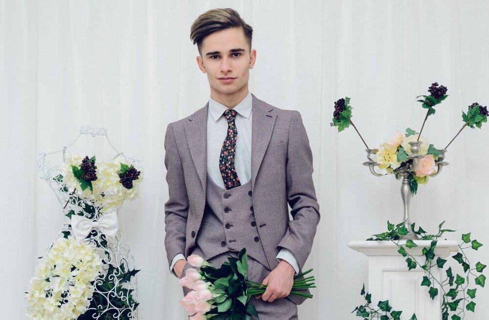 Дарить ли мужчинам цветы? Совет флориста с мировым именем