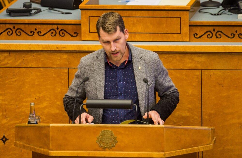 Andres Metsoja: Tsahkna ja Mihkelson teevad ilmselt uue partei