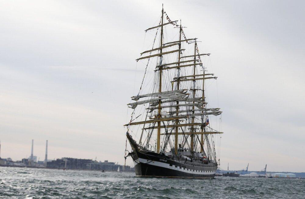 FORTE TEST | Merele! Kui hästi tead kuulsaid ja vähemtuntud Eesti ja välismaa laevu?