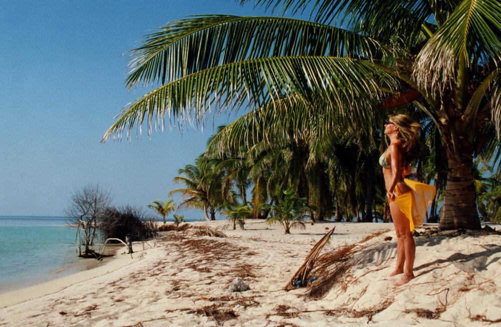 Легендарный остров женщин продается за один миллион евро