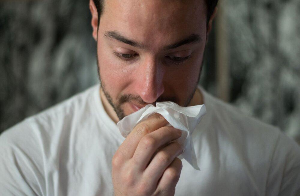 Kui soovid külmetushaigusest kiiresti paraneda, väldi nende levinud vigade tegemist, mis muudavad sind veelgi haigemaks