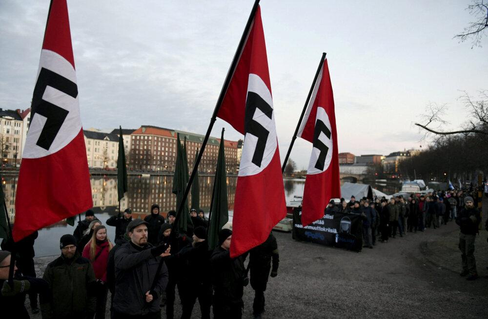 Soome politsei asus uurima neonatslikku kogunemist