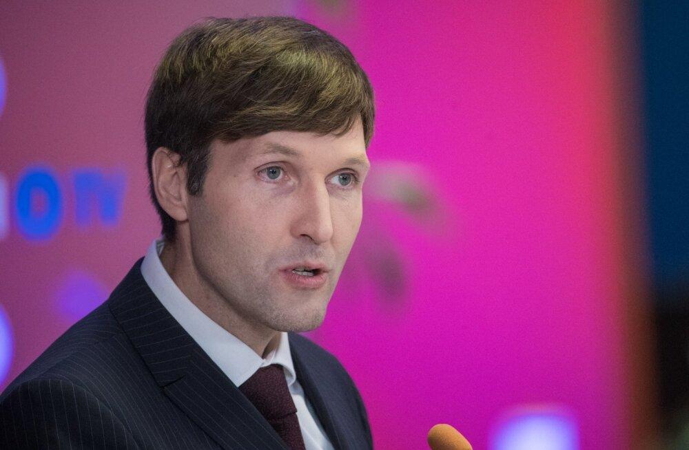 Martin Helme oma DW intervjuust: andsin selle vahetult peale valimisi, kui me ei osalenud veel koalitsioonikõnelustel