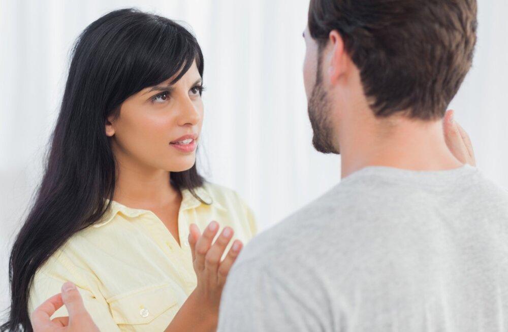 Enesekontroll: kaheksa mehetüüpi, kellega ükski naine tegemist teha ei taha