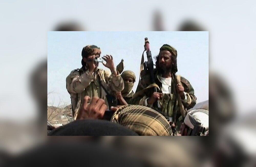 """США: """"Аль-Каида"""" вновь планировала взорвать самолет"""