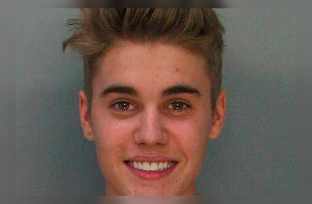 Justin Bieber seadusega pahuksis