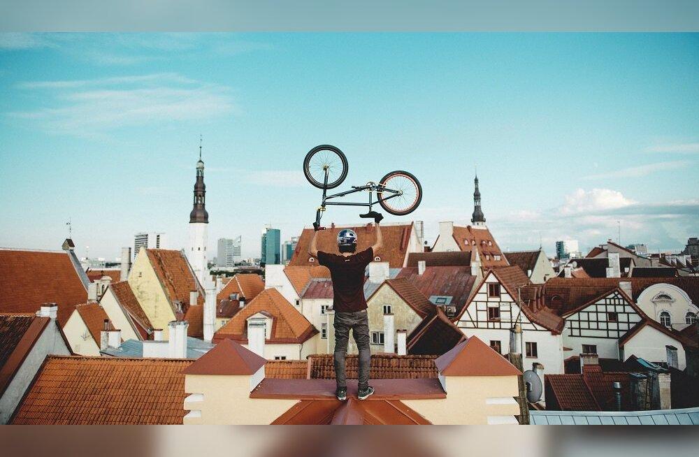 Visit Estonia soovitab: mida teha sel nädalavahetusel?