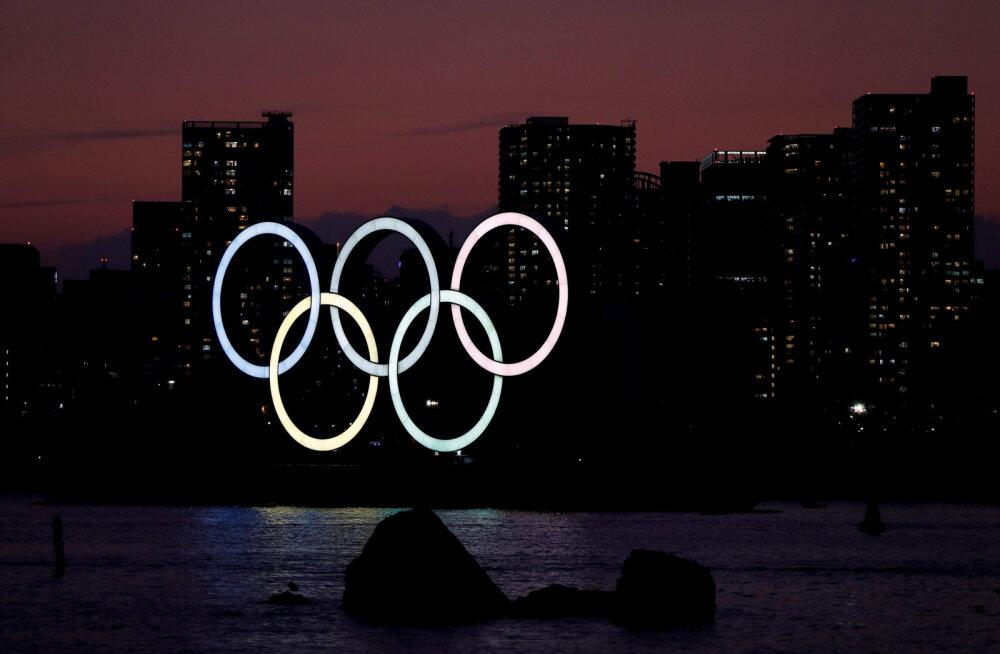 Riik plaanib anda ERRile 500 000 eurot Postimees Grupilt olümpiamängude õiguste ostmiseks