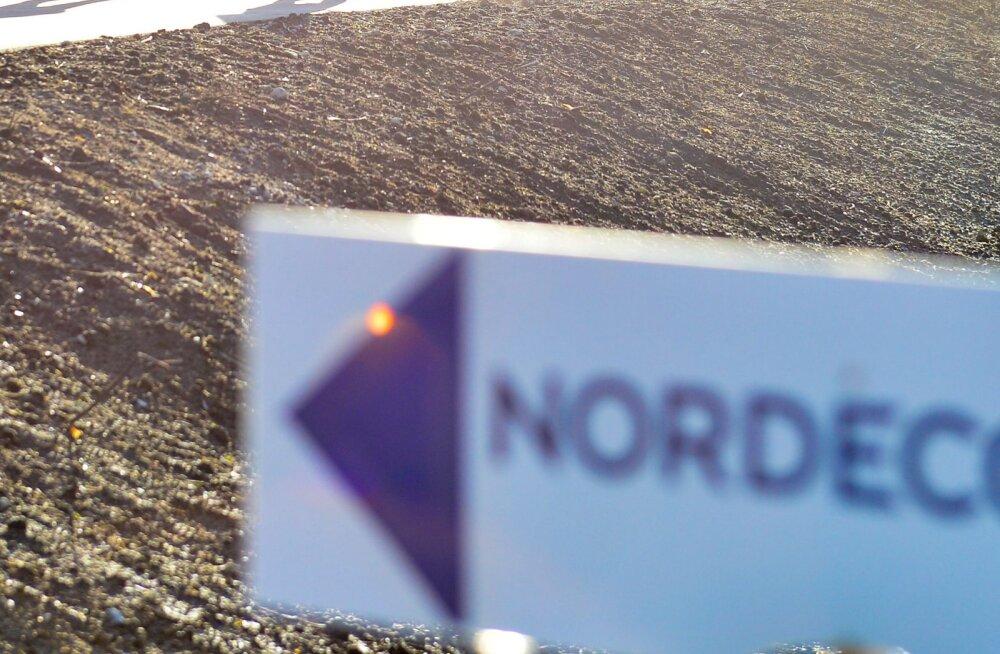 Nordecon ehitab Pärnusse Metsä Woodi vineeritehase