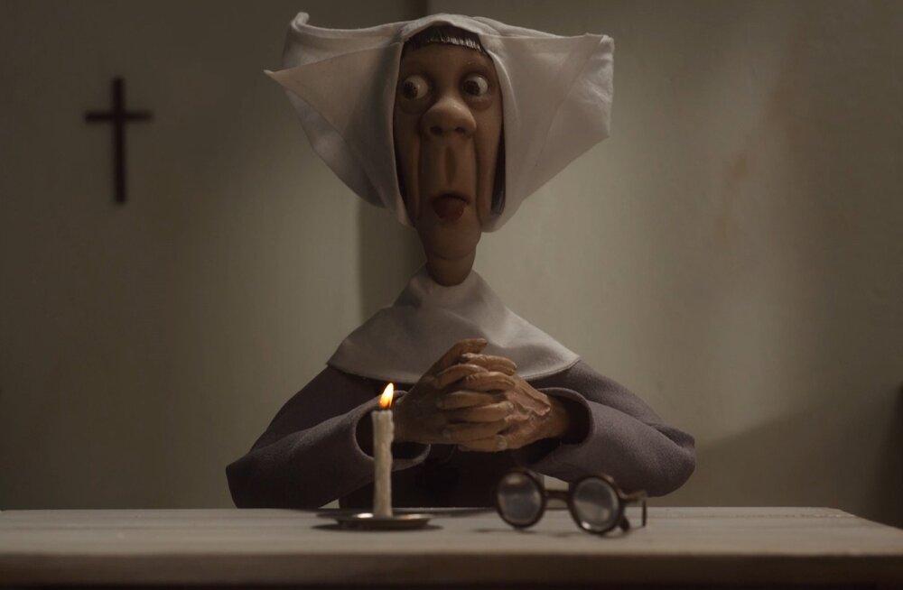 Riho Undi animafilm osaleb mainekatel festivalidel