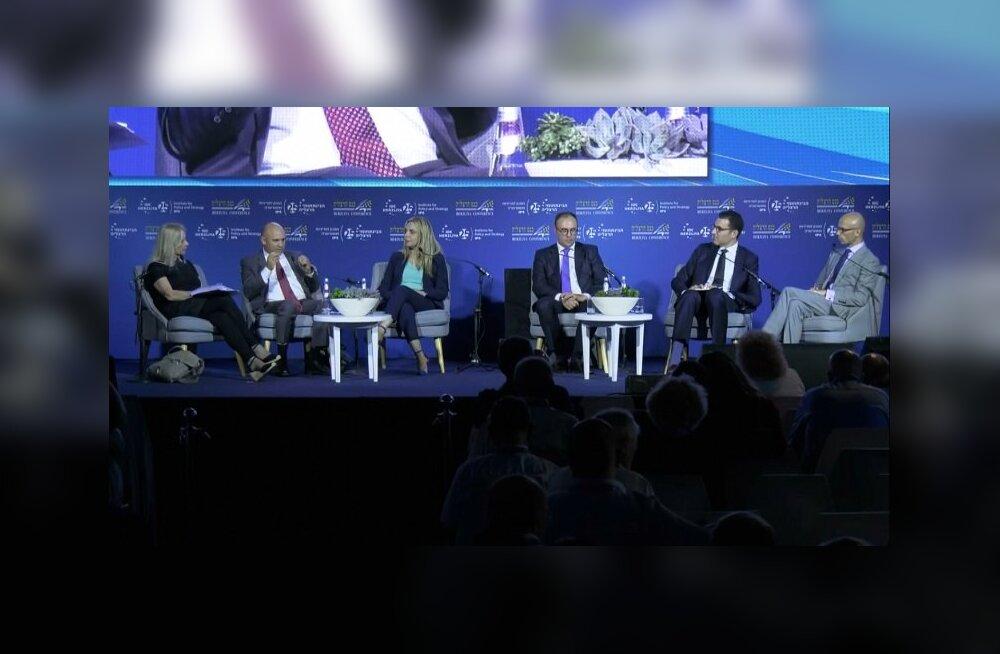 Analüüs: Venemaa mängib Süüria vaenupooli teineteise vastu välja