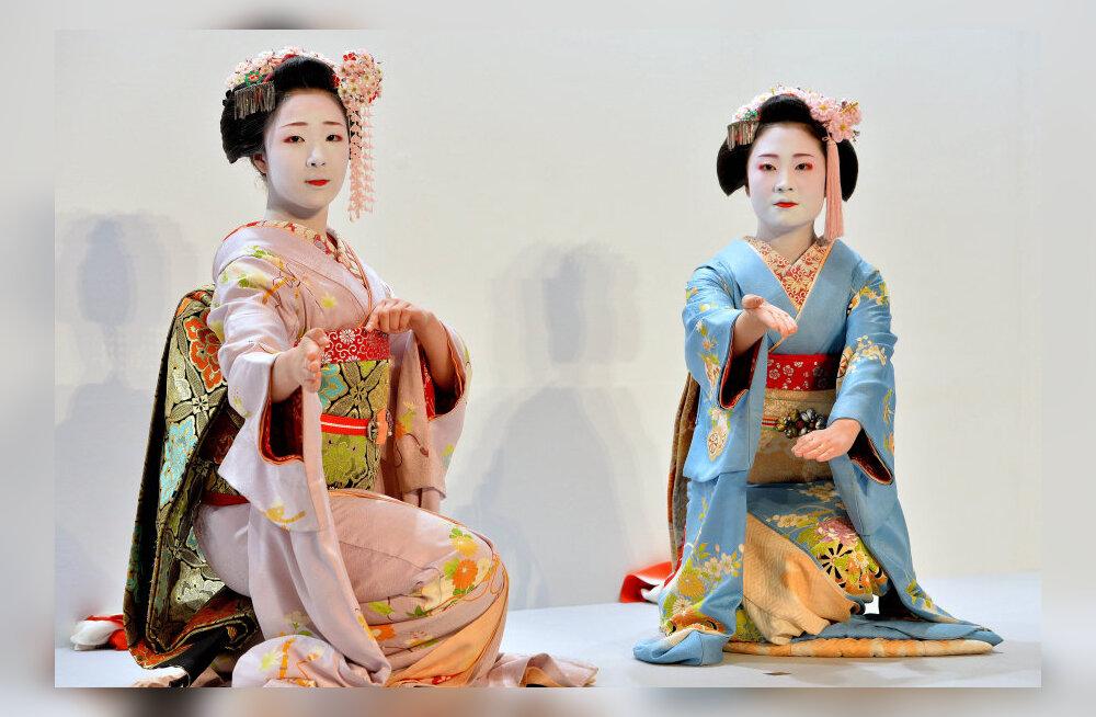 Jaapanlannade ilunipid, mida peaksid sinagi iga päev kasutama!