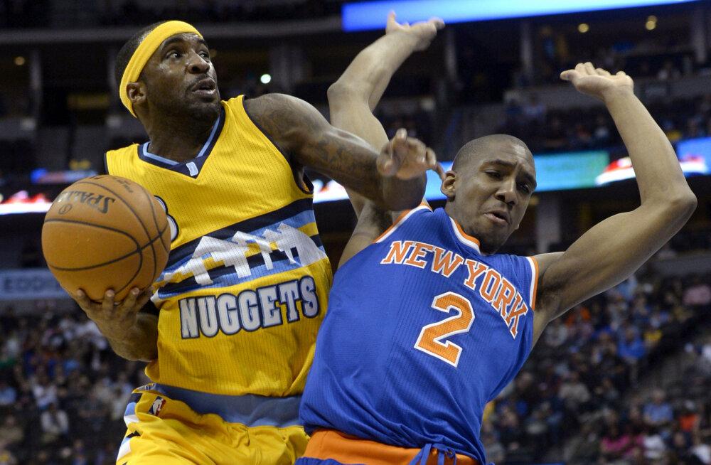 NBA staar peab 30 päeva võõrutusravil viibima