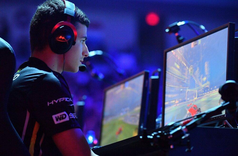 Soomlased muutsid reegleid: arvutimängur võib saada aasta parimaks sportlaseks