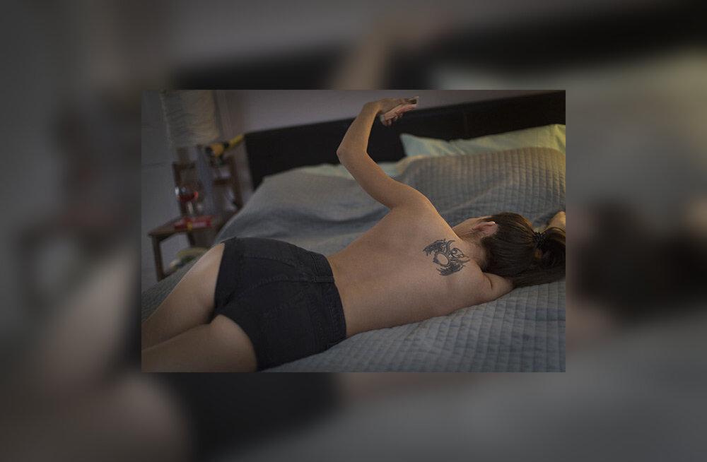 """Порноместь. Как слив интимных фото """"бывших"""" в сеть стал серьезным уголовным преступлением"""