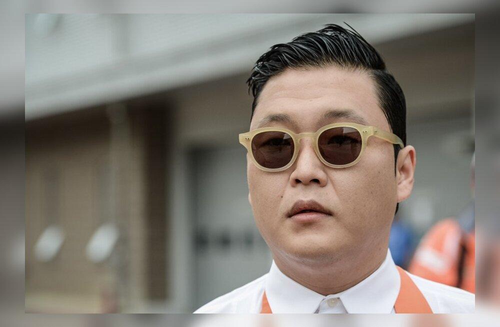"""VIDEO: Vau! """"Gangnam Style"""" akustiline versioon on tõesti uskumatu!"""