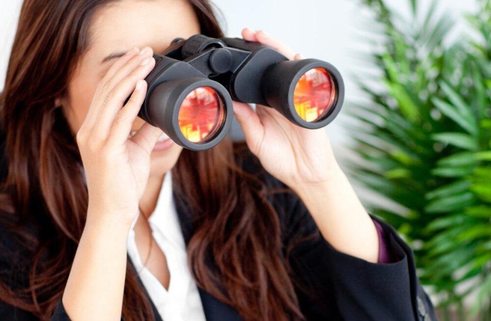 """Kodukootud spioonikomplekt: """"kohtuekspertiisi meetodil töötav"""" kiirtest lubab petjad paljastada"""