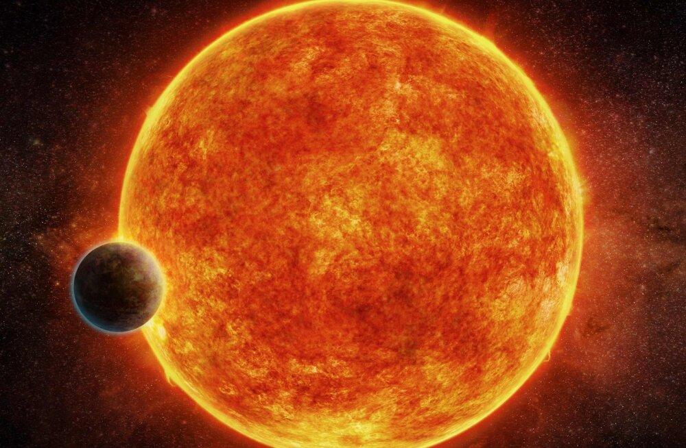 Värskelt avastatud kaugplaneeti hinnatakse kümne aasta kõige põnevamaks leiuks omataoliste seas