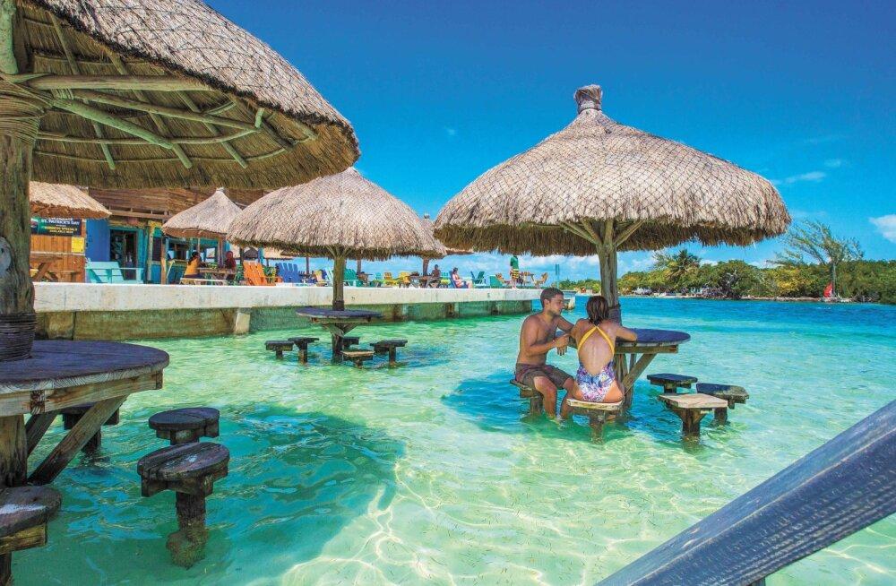 Kariibi meri ja Belize