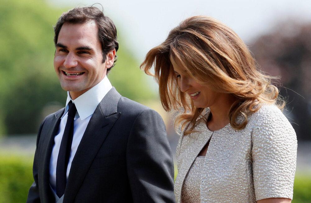 Federeriga suhelnud ametnik avaldas tegeliku põhjuse, miks vanameister Australian Openil ei mängi