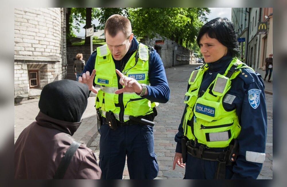 Riik kavatseb taas kord politseinike ja kaitseväelaste eripensionide kallale minna