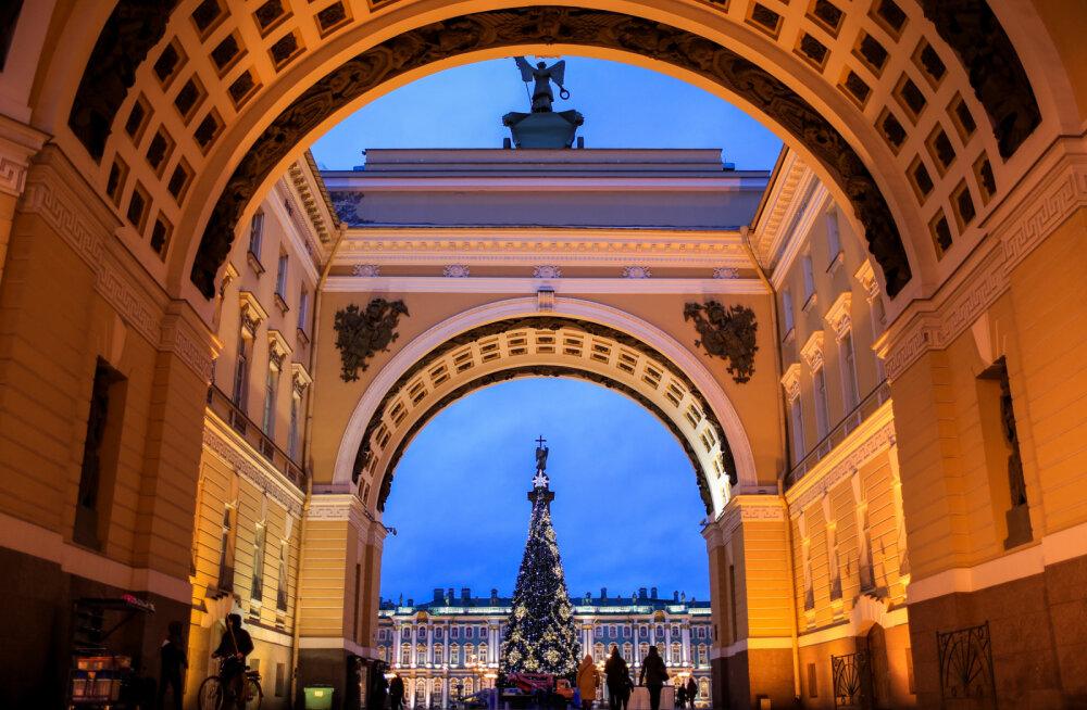 Россия выдала около 100 000 электронных виз в Санкт-Петербург и Ленинградскую область. Больше всего — гражданам Эстонии и Латвии