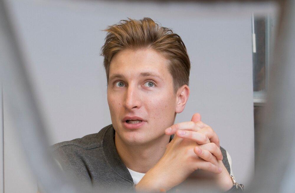 """Karl-Erik Taukar juhib sel sügisel Eesti oma formaadil põhinevat koguperesaadet """"Tunnen sind läbi ja lõhki""""."""
