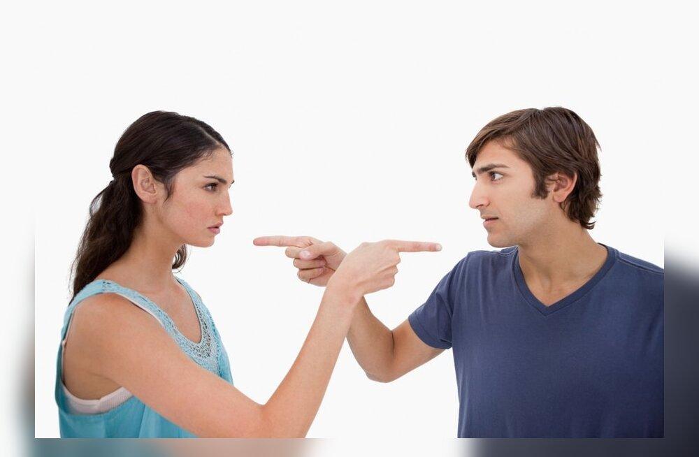 """Abielu TOP 10 ehk sõna """"abielu"""" tulevikuvorm on """"lahutama"""""""