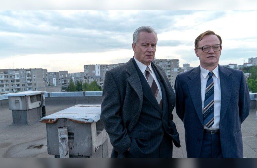 """Британская сценаристка возмутилась отсутствием темнокожих актеров в сериале """"Чернобыль"""""""