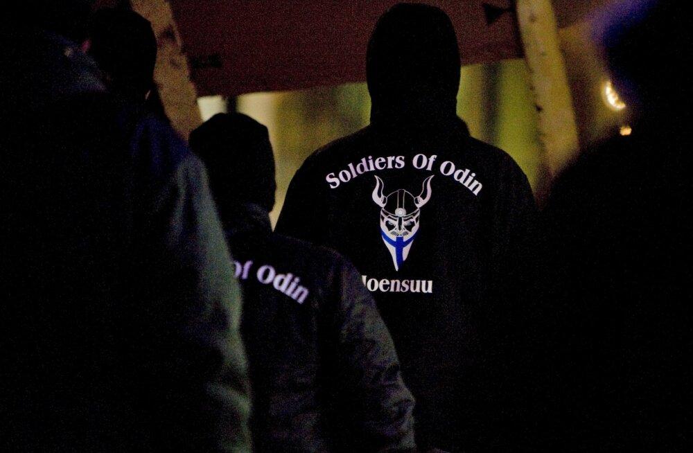 Odini Sõdurid: Mida me nendest tegelikult teame?
