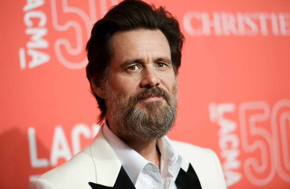 Carrey-Ex Girlfriend-Death