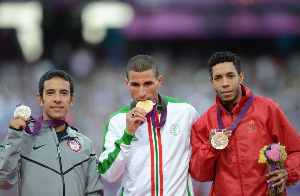 Prantsuse võimud uurivad olümpiavõitja seost Pariisi treeningkeskusest leitud dopinguvarustusega