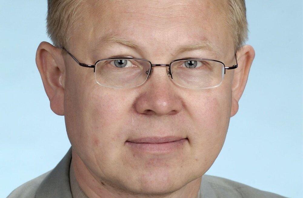 Viktor Trasberg