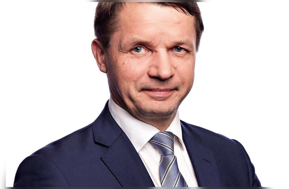 Бывший вице-мэр Тарту Семиларски: я никогда не брал взяток