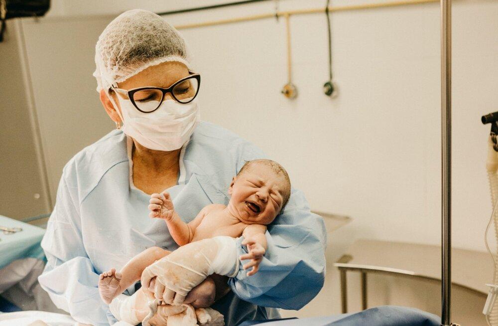 В самой пострадавшей от коронавируса больнице Италии произошел беби-бум