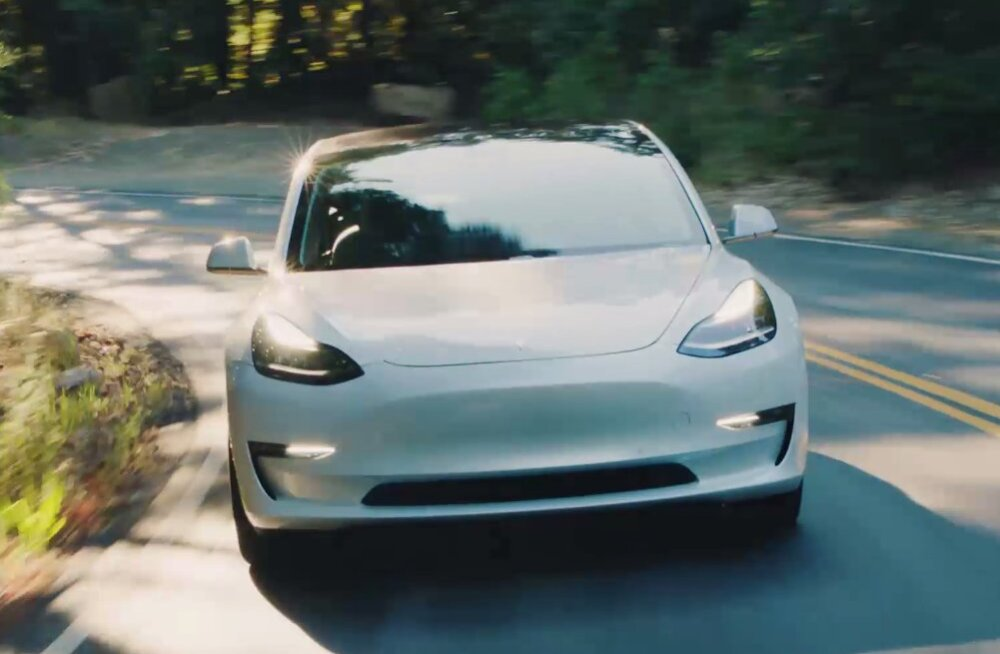 Tesla müügitulemused on tublisti paranenud... aga see ei päästnud poppi autotootjat seni suurimast kahjumist üldse