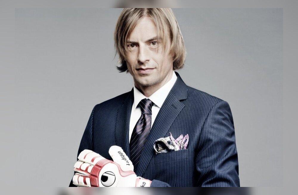 Самым стильным футболистом года признан Сергей Парейко
