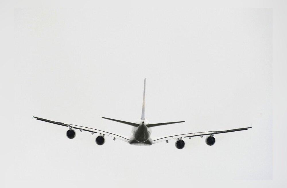 Tarbijakaitseamet selgitab, millised on reisija õigused lennu tühistamisel
