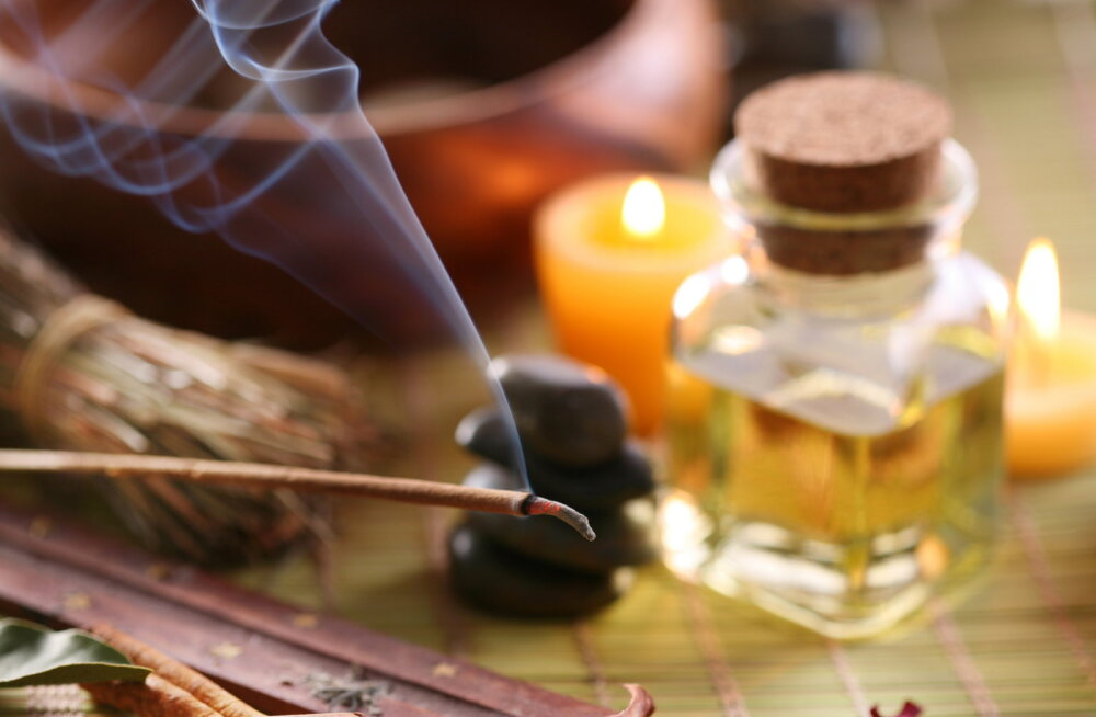Inspireeriv aroomimaailm: milline lõhn sobib sinu tähemärgile?