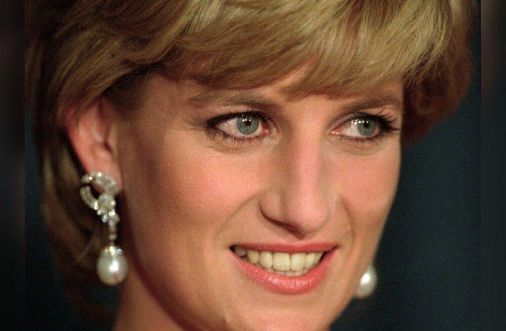 PUBLIKU PÄEVA KOMM: Täiuslik surmakokteil printsess Dianale