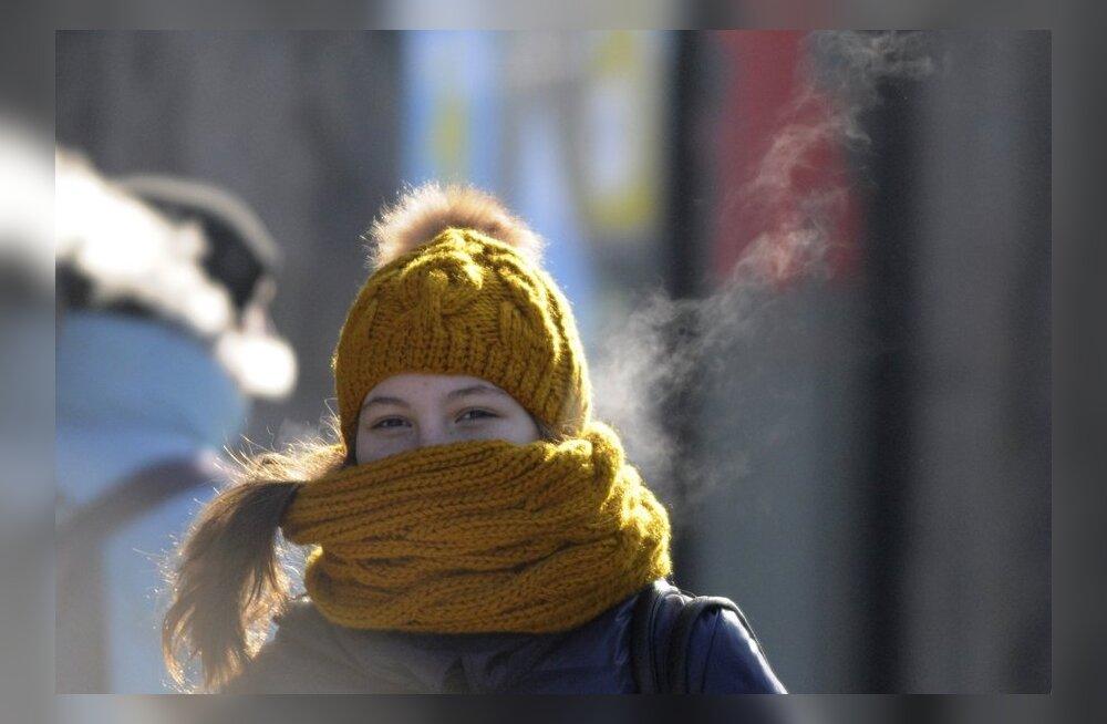 Belgias ja Lätis on tõusnud haigestumine mumpsi