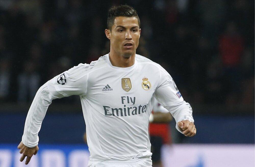 FBL-EUR-C1-PSG-REAL-MADRID