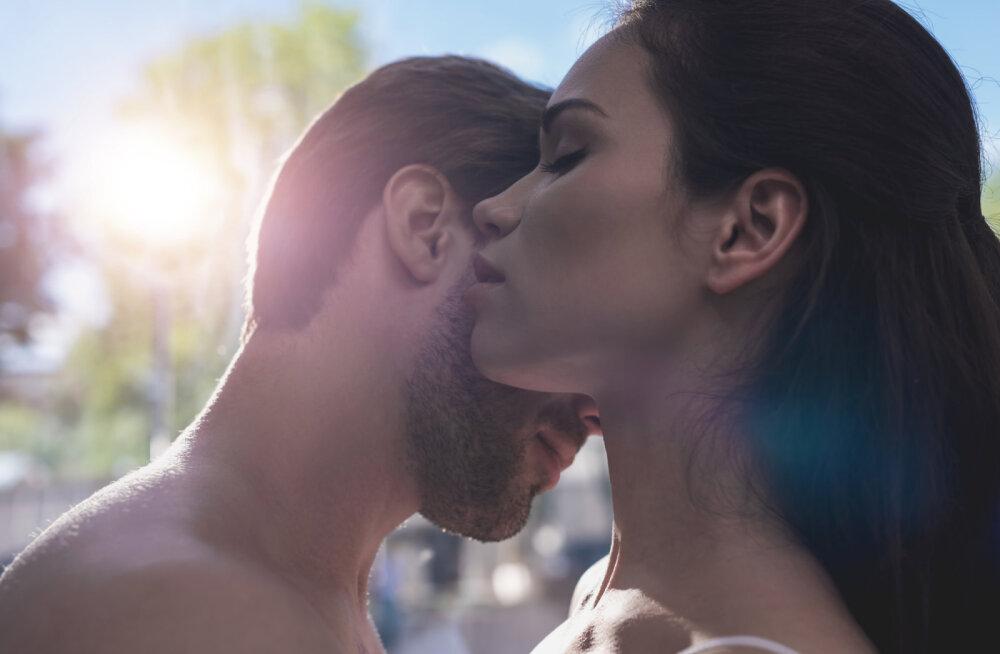 Daniel Odier: kirg ei ole ainult romantiline nähtus - see on elujõud