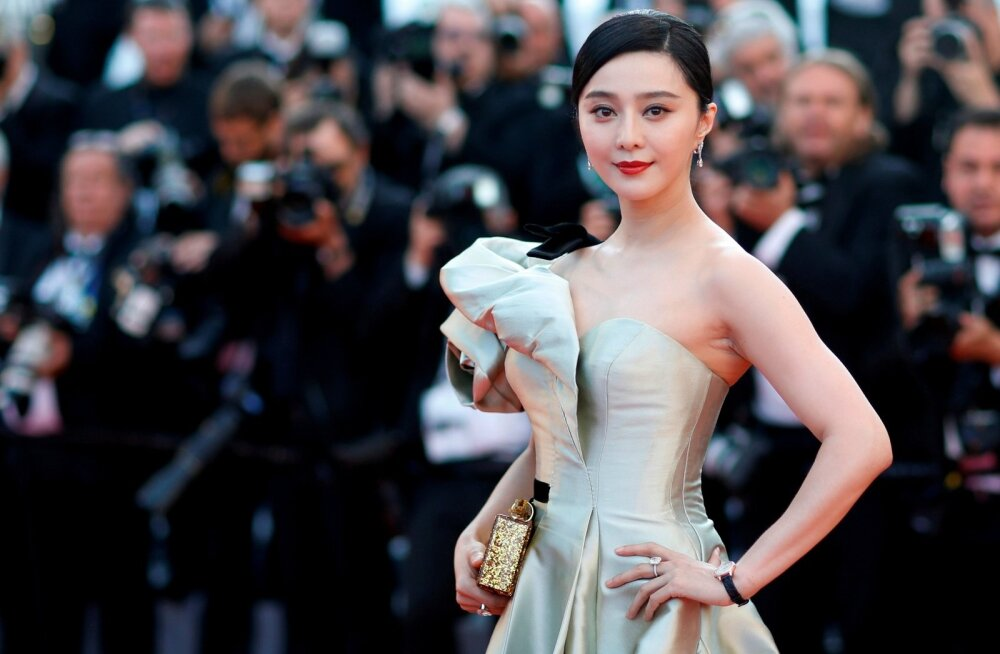 PEOPLE-FAN BINGBING/TAX